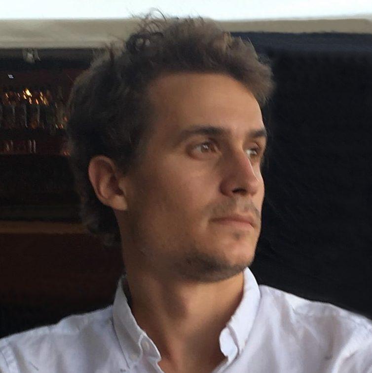 Marc Besson